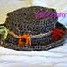 Fishing Hat pattern