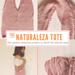Naturaleza Tote pattern