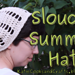 Slouchy Summer Hat pattern