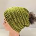 Julia Slouch Beanie pattern