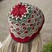 Cold Flower Hat pattern