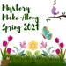 Mystery Knit-Along Spring 2021 pattern