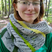 Go Your Own Way Mystery Cowl Knit pattern