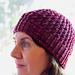 Araluen Hat pattern