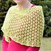 Calanthia Shawl pattern