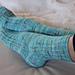 Fortitude Socks pattern
