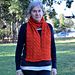 Obsession Scarf pattern