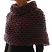 Magnum Capelet #4 (crochet) pattern