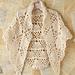 Free People Vintage Lovers Shawl pattern