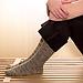 Toe-Up Sock pattern