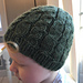 Gracie Cabled Hat pattern