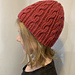Bonnie's Hat pattern