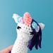 Unicorn Munchkin pattern
