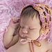 Cora Bonnet Newborn pattern