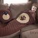 Bear Sleeping Bag pattern