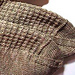 Simple Textured Socks pattern