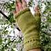 Sunwashed Mitts pattern
