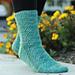 Ascent Socks pattern