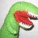 Felted Dinosaurs pattern