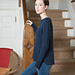 Gregory Hill Road Sweater pattern
