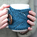 Fancy Mug Cozy pattern