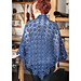 Cousteau Shawl pattern