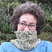 Taxi Cowl pattern