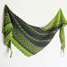 Molokai Shawl pattern