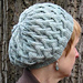 Whipsaw Beret pattern