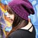 Star Slouch Hat pattern