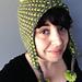 Thryth Hat pattern