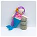 Samantha the Mermaid pattern