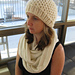 Harvey Honeycomb Hat pattern