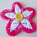 Stella Flower pattern