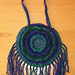 Boho Spirit Flower Bag pattern