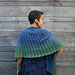 River Bend Shawl pattern