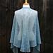 Gossamer Lace Shawl pattern