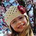 McKinley's Springtime Hat pattern