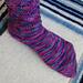 Uzumaki Socks pattern