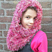 Make Your Own Magic Scarf pattern