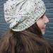 Geodesic Hat pattern