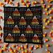 Candy Corn Cuteness pattern