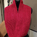 "Brioche Moebius Cowl ""DeGray"" pattern"