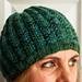 Ribby-Hat pattern