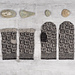 Hypno Mittens & Fingerless Gloves pattern