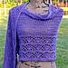 Vintage Violet pattern