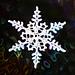 Let it Snowflake! pattern