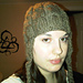 Chunky Cabled Earflap Hat pattern