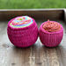 Mini Yarn Cozy pattern