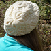 Winding Roads Aran Hat pattern